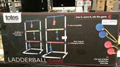 TOTES Game LADDERBALL GAME